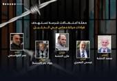 حملة اعتقالات صهیونیة شرسة تستهدف قیادات حرکة حماس فی الخلیل