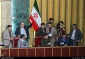 در خواست اعضای شورای عالی استانها برای برگزاری مجدد انتخابات هیئت رئیسه