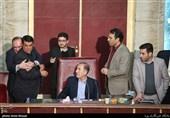 """پافشاری """"الویری"""" بر نشستن روی صندلی ریاست شورای عالی استانها به هر قیمت"""