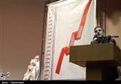 سلیمانی: دشمنان از علم ایران هراس دارند/ دانشجویان با وجود کمبودها تلاش خود را ادامه دهند