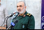 IRGC Chief Warns Enemies to Stop Plotting against Iran