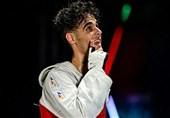 حسینی: برنامهام برای کسب طلای المپیک یک سال به تعویق افتاد/ اجازه ندادند در مسابقات جهانی طلا بگیرم