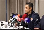 مربی فولاد خوزستان: میتوانستیم برنده بازی مقابل تراکتور باشیم/ با اشتباهات داوران به تیمهای بزرگ باختیم