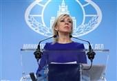 روسیه خطاب به کشورهای غربی: دخالت در امور داخلی چین را متوقف کنید