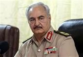 آتشبس در لیبی به مرحله اجرا درآمده است