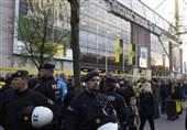 وسائل إعلام ألمانیة: 25 جریحا فی انفجار بمدینة بلانکنبرغ شرق ألمانیا