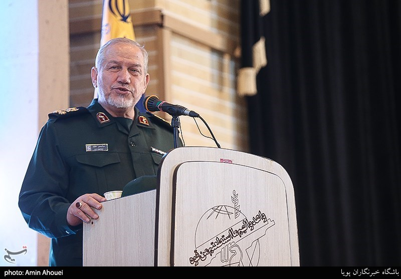 US Ought to Flee West Asia: Iranian General