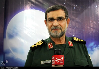 IRGC Navy Monitors All Foreign Vessels in Persian Gulf, Commander Says