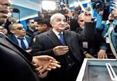 فوز عبد المجید تبون فی الانتخابات الرئاسیة الجزائریة