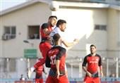 لیگ برتر فوتبال| پیروزی یک نیمهای نساجی مقابل ماشینسازی