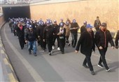 عراق| جزئیات جدید از قتل هولناک نوجوان میدان الوثبه/ ادامه تحرکات منفی آمریکا و عناصر وابسته + تصاویر
