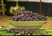 عرضه خرما در بورس کالا در انتظار پذیرش انبار استاندارد