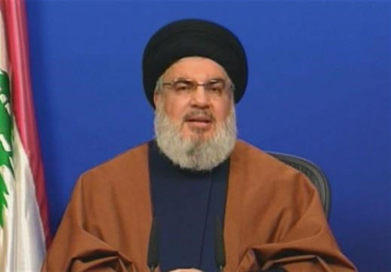 US Spending Millions of Dollars to Sully Image of Hezbollah: Nasrallah