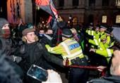 'Kill The Bill' Protesters Rally across England, Wales