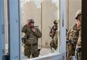 افغانستان| حمله راکتی به پایگاه نظامیان آمریکایی در «بگرام»