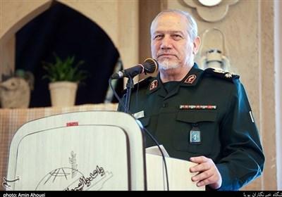 سردار صفوی: دشمن قادر به تهدید نظامی ایران نیست