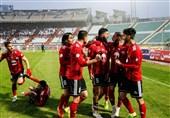 لیگ برتر فوتبال  تراکتور با شکست شهر خودرو «خیلی ساکت» به جمع مدعیان بازگشت