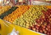 1600 تن میوه شب عید برای استان کرمانشاه تأمین شده است