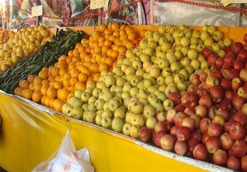 بازارچههای میوه در نقاط مختلف شهر بوشهر ایجاد میشود