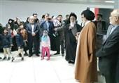 ورود نخستین کاروان زائران ایرانی به سوریه