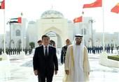 گزارش  دستاوردهای سفر رئیسجمهور قرقیزستان به امارات