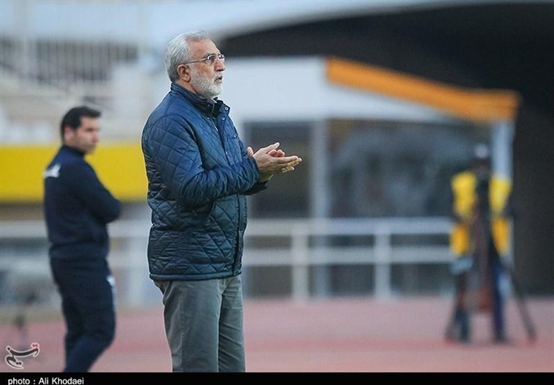 فرکی: این به نفع فوتبال ماست که یک ایرانی سرمربی تیم ملی شود/ فصل نقلوانتقالات را تقریباً از دست دادیم