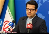 Iranian National Jailed in Germany Returns Home: Spokesman