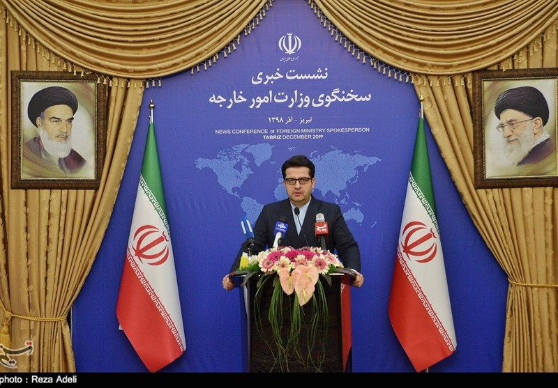 Iran to Bahrain: Regional Security Cannot Be Guaranteed by Obedience to US