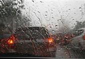 اخبار هواشناسی 98/10/06| بارشهای قابل توجه در مرکز ایران/ محدودیتهای ترافیکی در محورهای منتهی به پایتخت