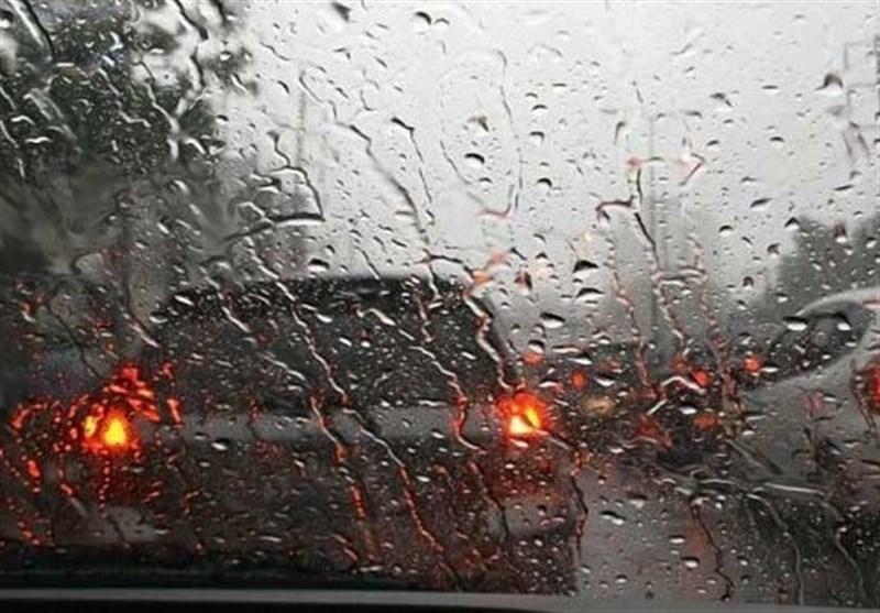 پیش بینی 8 روز بارانی برای استان البرز/ رودخانهها سیلابی میشود