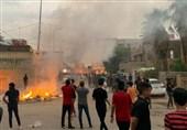 العراق.. الإجراءات المستهدفة لتفاقم السخط الشعبی