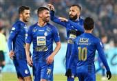 لیگ برتر فوتبال| پیروزی شیرین استقلال پس از یک خداحافظی تلخ