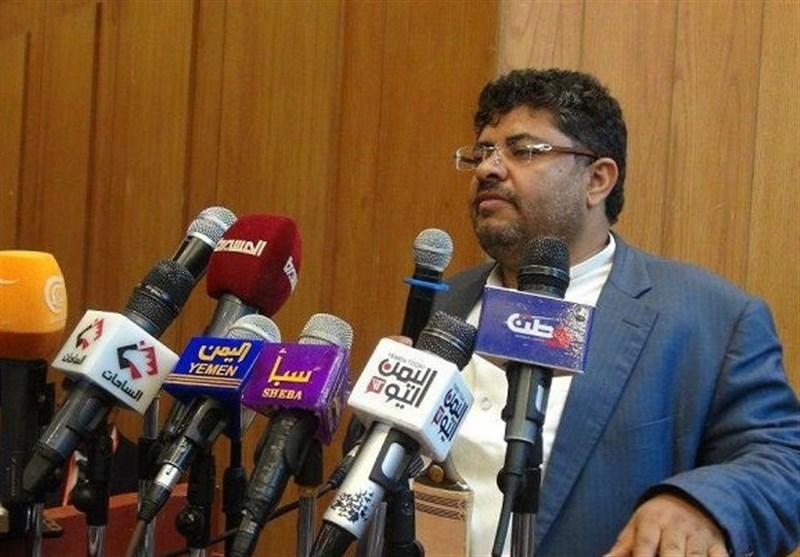 الحوثی : امریکا شریک أساسی فی العدوان على الیمن