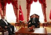 جزئیات دیدار هنیه با اردوغان در استانبول