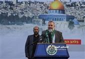 المزینی: سنفرض معادلات جدیدة إن لم یزول الحصار عن غزة