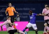 لیگ برتر کرواسی| شکست لوکوموتیو در دربی زاگرب با حضور محرمی