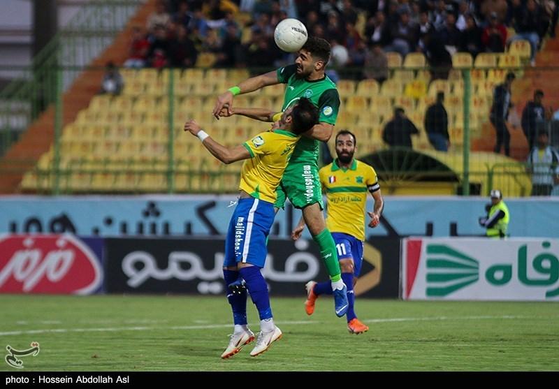 برتری شاگردان اسکوچیچ مقابل استقلال خوزستان