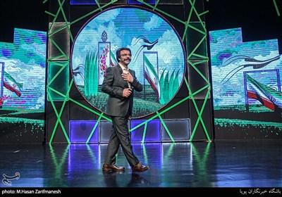 دردسرهای روبوسی علیرضا افتخاری با آقای رئیسجمهور