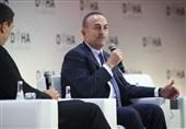 چاووش اوغلو: درخواست اعزام نیرو به لیبی امروز به پارلمان ارسال میشود