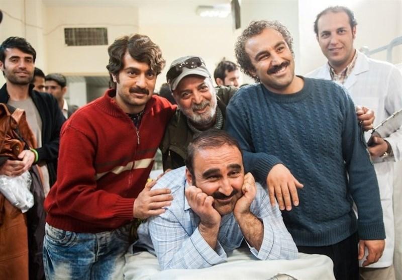 """""""پایتخت"""" فیلم سینمایی شد/ بازیگران و ورزشکاران در""""چشمروشنی"""" تلویزیون"""