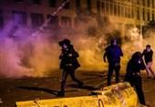 لبنان|بازگشت ناآرامیها به لبنان؛ ازسرگیری تنشها در مرکز بیروت