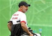 پارالمپیک 2020 توکیو| خوشبینی کهتری به عملکرد نمایندگان پارا تیراندازی با کمان