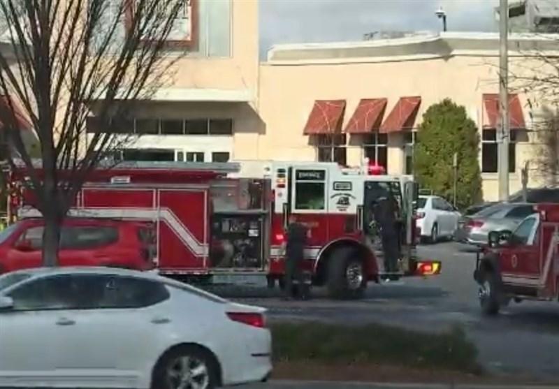One Injured in Shooting at Suburban Atlanta Mall (+Video)