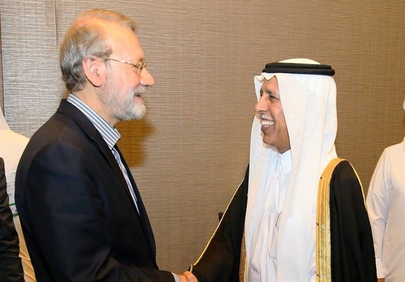 Qatar Reiterates Support for Palestine