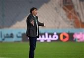 کریستیچویچ: امیدوارم داور نتیجه بازی ما با سپاهان را عوض نکند/ یک ریال هم نگرفتهام، باشگاه با من صادق باشد