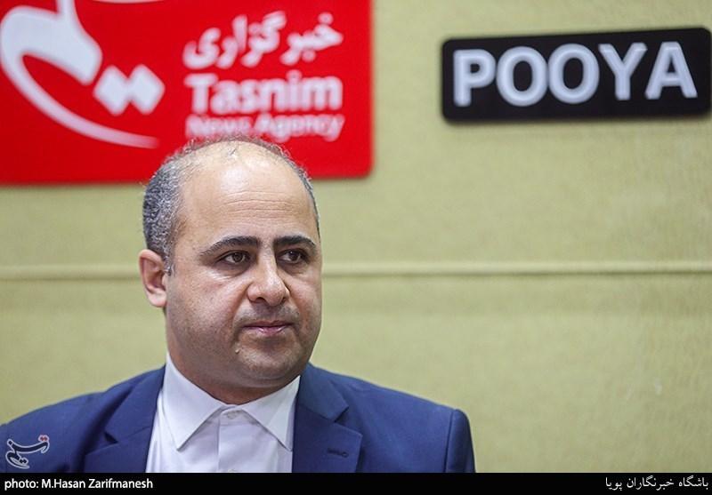 حضور مدیران سیدوک در خبرگزاری تسنیم 3