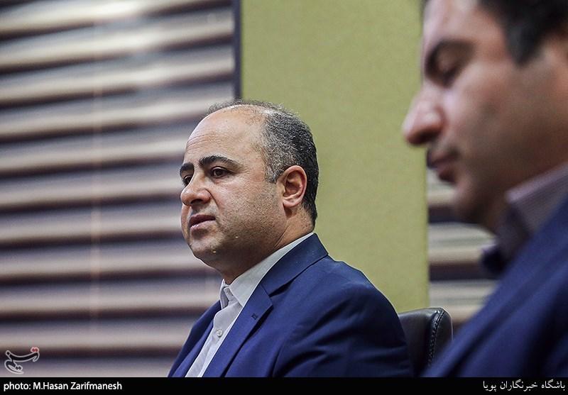 حضور مدیران سیدوک در خبرگزاری تسنیم 5