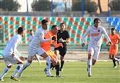 لیگ دسته اول فوتبال| تقابل صدرنشین با تیم افت کرده و مصاف تیمهای گیلانی