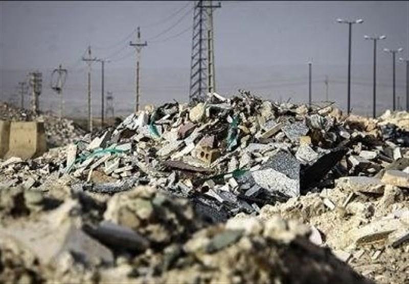 10 واحد آلاینده بهارستان با حکم قضایی پلمب شد