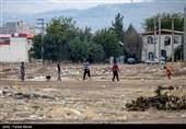 پیوستهای منابع طبیعی در پروژههای عمرانی استان البرز تدوین شود
